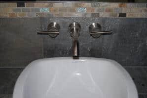 bathroom repair chandler